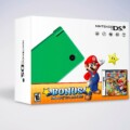Nintendo Announces Green and Orange DSi Bundles For Black Friday