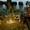 New Dark Souls Screens Show Off A Breathtaking Environment