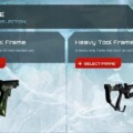 Build Your Own Weapons In Dead Space 3