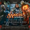 Magic: The Gathering Duels of the Plainswalkers 2012 Launches In June
