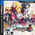 Disgaea 3: Absence of Detention- PS Vita's First RPG