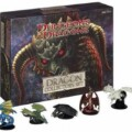 The Dungeons and Dragons Limited Edition Dragon Collector's Set Now Available