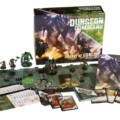 Review – Dungeon Command: Tyranny of Goblins (Tabletop)