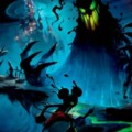 Epic Mickey In HD, Looks Great