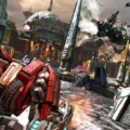 Review – Transformers: Fall of Cybertron (Xbox 360)