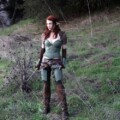 Felicia Day Becomes Tallis In Dragon Age Webseries