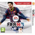 Nintendo Reveals That FIFA 14 Legacy Edition Is The Same-Old Same-Old