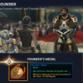 Subscribe To The Old Republic By March 19th To Get A Founder's Medal