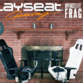 The Playseat Office Elite Fragfest Comes To BoilerFrag!