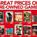 GameStop Reaches Settlement Regarding Used Games And DLC