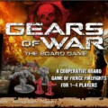 Gears of War: The Board Game [GenCon 2011]