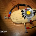 GLaDOS As A Potato, A LEGO Potato