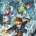 Golden Sun: Dark Dawn Ad Warns Parents