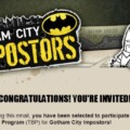 Gotham City Impostors Beta Invitations Now Rolling Out