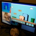 Another Kinect Hack – This Time To Play Super Mario