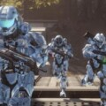 343 Working On Halo 4 Server Issues