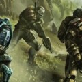 Halo Reach Update