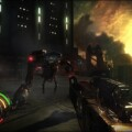 Experience The Hard Reset Launch Trailer