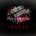 Arkham City Game Of The Year Edition And Harley's Revenge DLC Announced