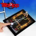 Review – HeroClix TabApp (iPad)