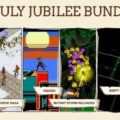 Indie Royale July Jubilee Bundle
