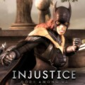 Injustice: Gods Among Us' Latest Challanger Is…