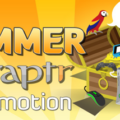 Final Details To Win Big In The Summer of Raptr Promotion Are Here