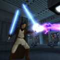 The Evolution Of A Jedi – Knights of the Old Republic Trailer