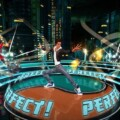 KickBeat Is A Music Combat Game For PS Vita