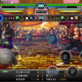 New King of Fighters Title Comes To iOS From SNK