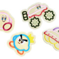 Kirby Epic Yarn Patches Added To Club Nintendo