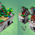 LEGO Minecraft Micro World Is Available For Pre-Order