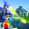 LEGO Universe Free-To-Play Version