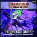 The Legend of Drizzt Brings Legend To The Tabletop In A New D&D Board Game