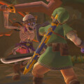 Zelda Skyward Sword To Be Released After Ocarina Of Time On 3DS