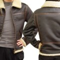 Wanna Be Leon Kennedy? Not Without This Sweet Bomber Jacket You Don't.