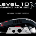 Review – Thermaltake Level 10 M Mouse