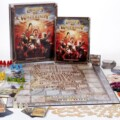 Wizards Releases Lords of Waterdeep – Bringing Legendary City Control To Your Tabletop