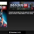 First ME3 DLC Accidentally Revealed On Xbox Marketplace
