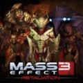 Mass Effect 3 Retaliation DLC Releases Next Week