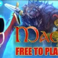 Magicka Goes Free To Play This Weekend On Steam