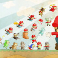Wishing Your Walls Were This Cool – Mario Art