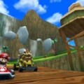 Mario Kart 3D: Nintendo Wants To See Eight-Player Online