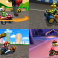 Tanooki Tail Powerup Confirmed For Mario Kart 7