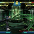 Attention: Jill and Shuma-Gorath Marvel vs Capcom 3 DLC Delayed