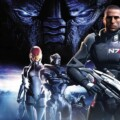 Mass Effect Trilogy DLC Varies By Platform