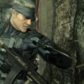 Metal Gear Solid 4 To Receive Trophies Via Update