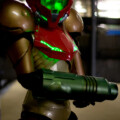 Just For A Moment, Samus Is Real – Cosplay