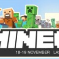 It's Official: Minecon Is Sold Out