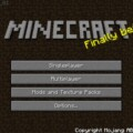 Minecraft Enters Beta, Celebrations Are In Order